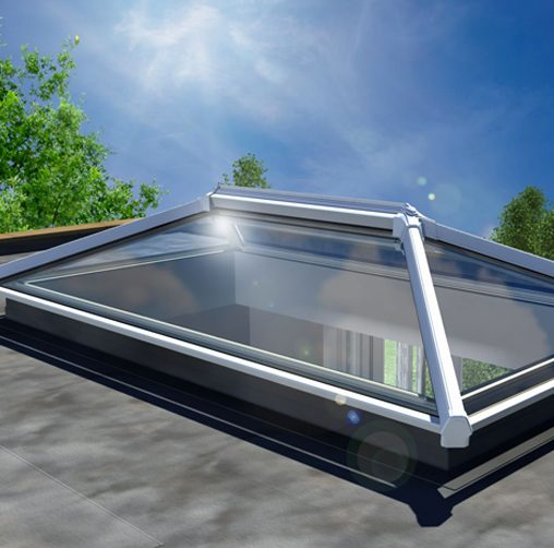 Roof Lanterns - Engage with the Sky