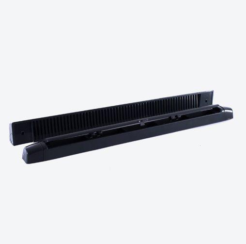 Real Bi-folds - Ventilation under control